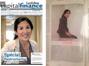 Helen Lee Bouygues - Capital Finance